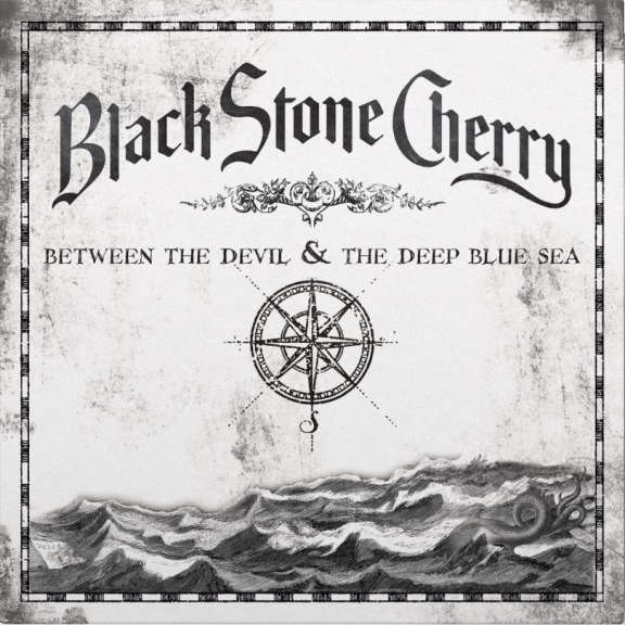 Black Stone Cherry Between The Devil &  The Deep Blue Sea LP 2019