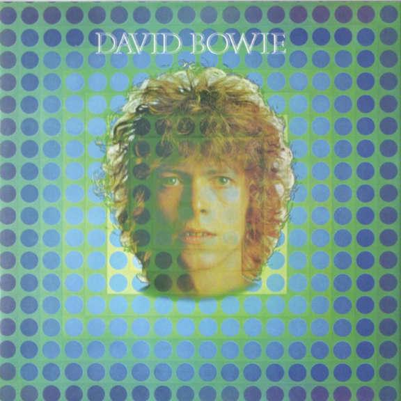 David Bowie David Bowie LP 2019