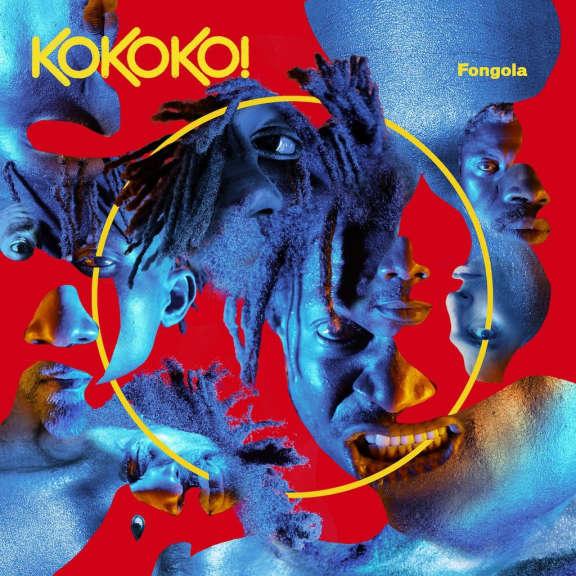 KOKOKO! Fongola LP 2019