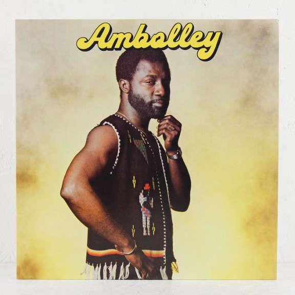 Gyedu-Blay Ambolley Ambolley LP 2019
