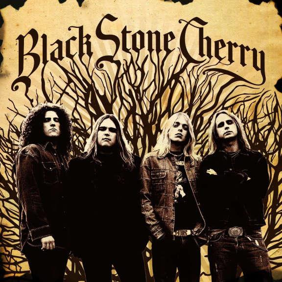 Black Stone Cherry Black Stone Cherry LP 2019