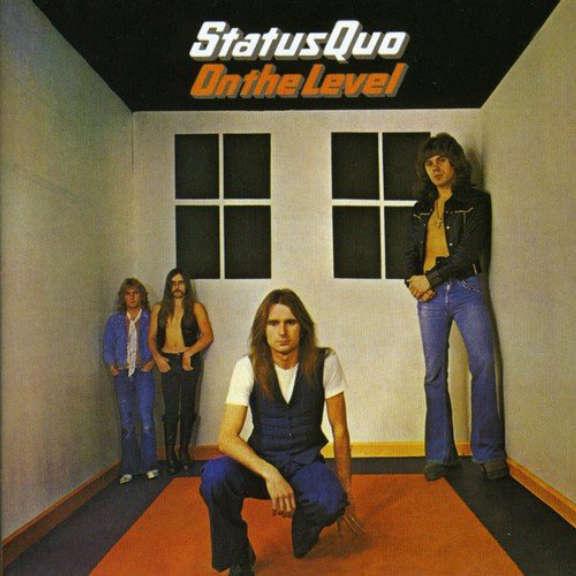 Status Quo On The Level LP 2019