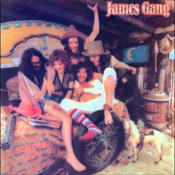 The James Gang Bang LP 2019