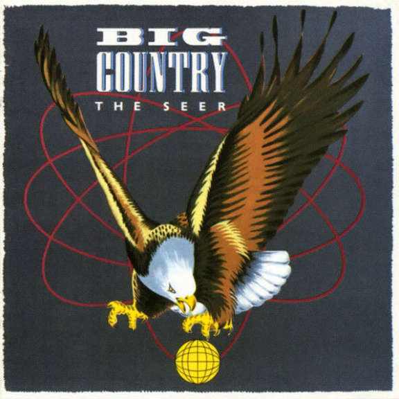 Big Country The Seer LP 2019