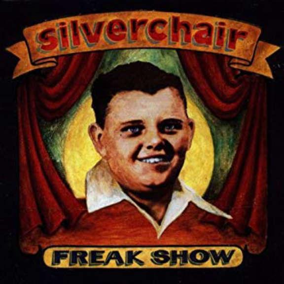 Silverchair Freak Show LP 2019
