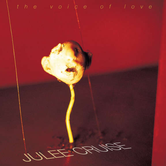Julee Cruise The Voice of Love LP 2019