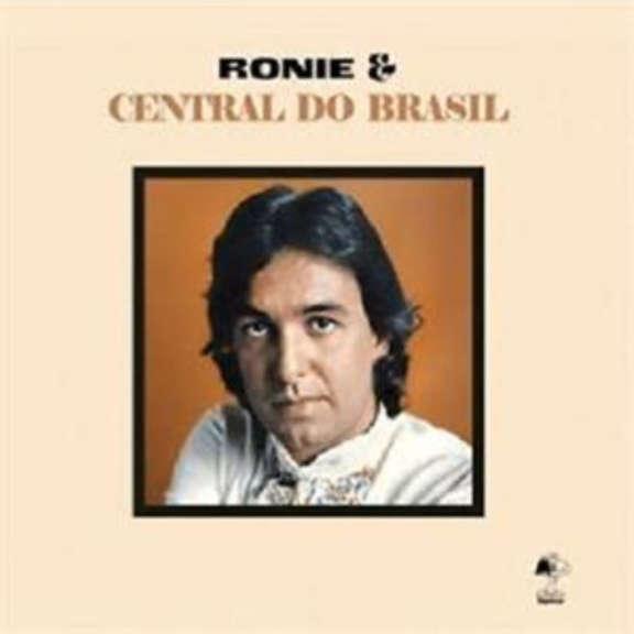 Ronie & Central Do Brasil Ronie & Central Do Brasil LP 2019