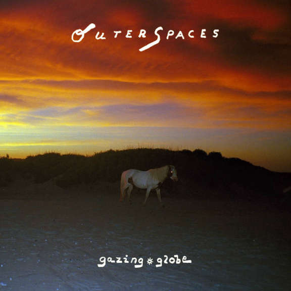 Outer Spaces Gazing Globe LP 2019