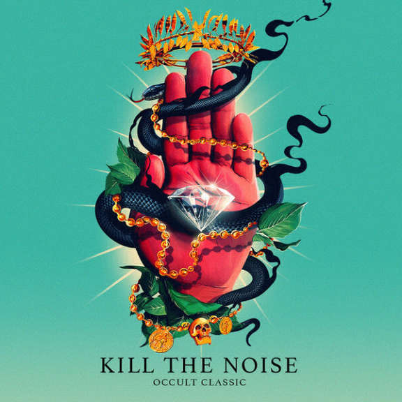 Kill the Noise Occult Classic LP 2016