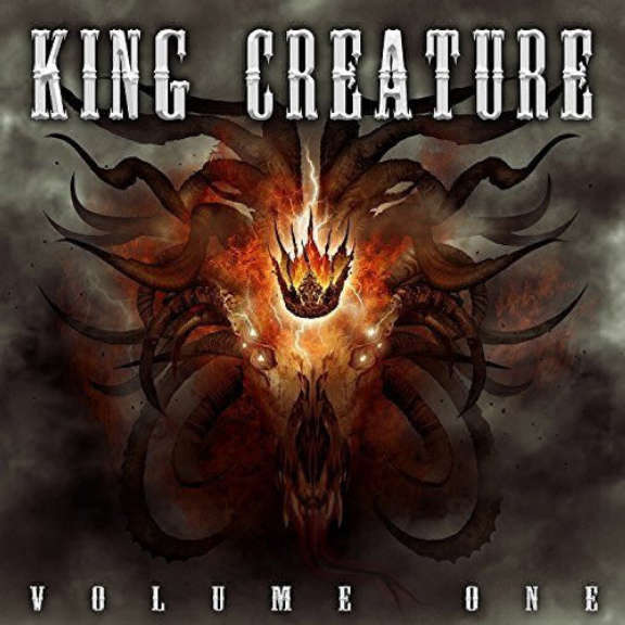King Creature Volume One LP 2017