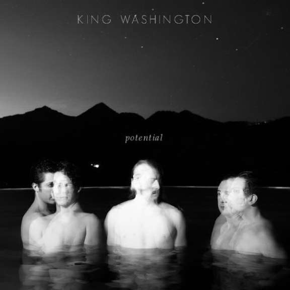 King Washington Potential LP 2017