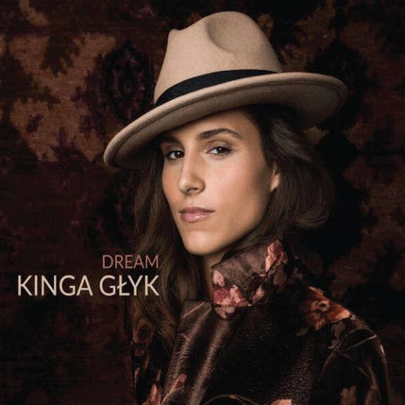 Kinga Glyk Dream LP 2017