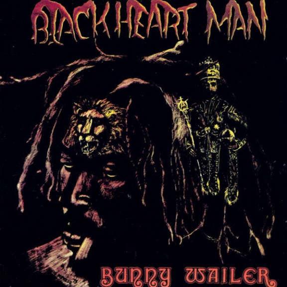 Bunny Wailer Blackheart Man LP 2019