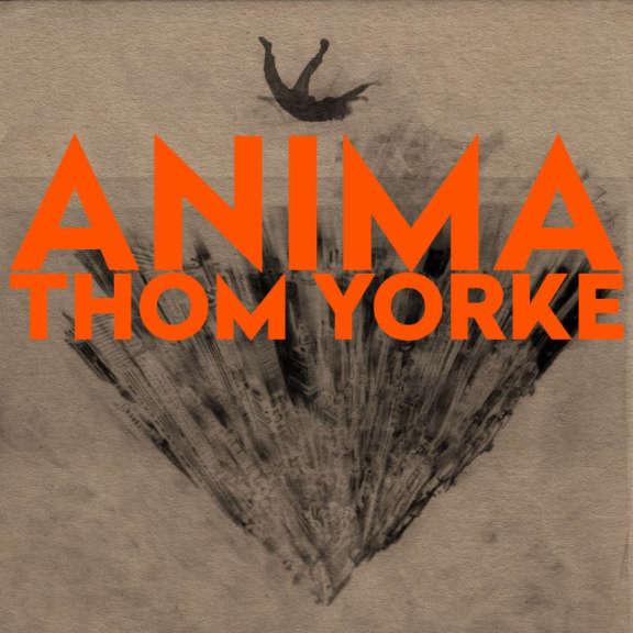Thom Yorke  Anima (Coloured) LP 2019