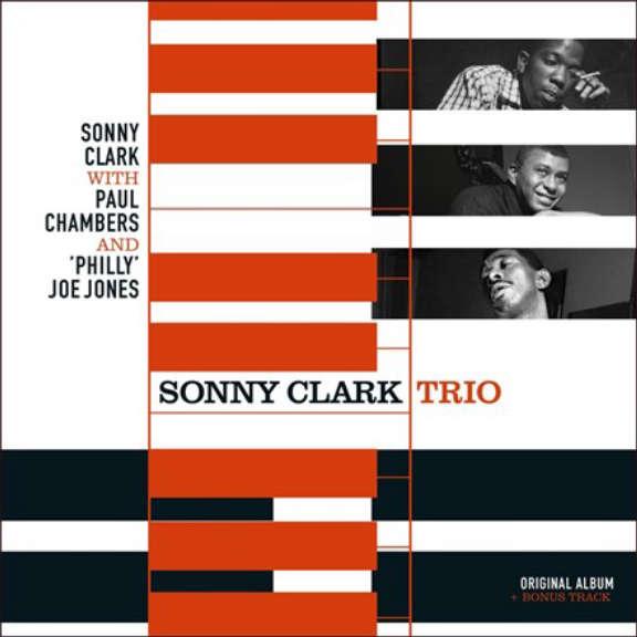 Sonny Clark Trio Sonny Clark Trio LP 2019