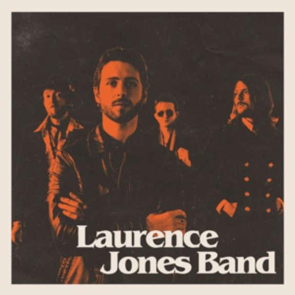 Laurence Jones Laurence Jones Band LP 2019