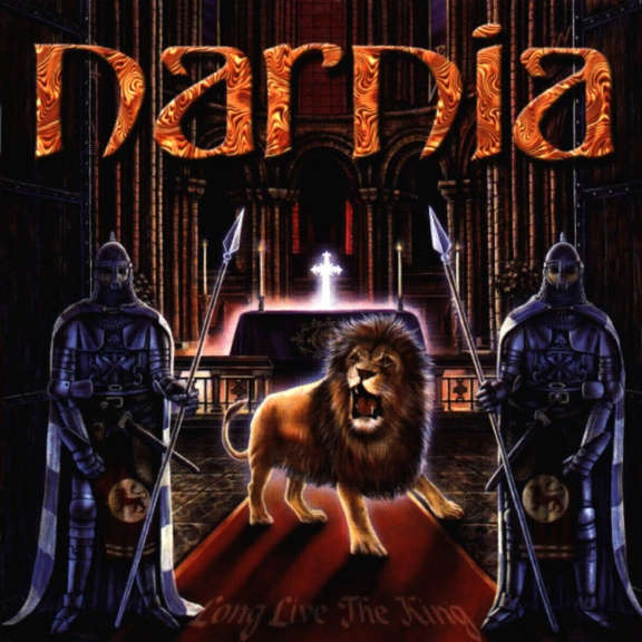 Narnia Long Live the King LP 2019
