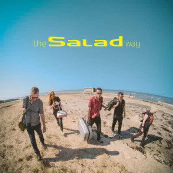 Salad The Salad Way LP 2019