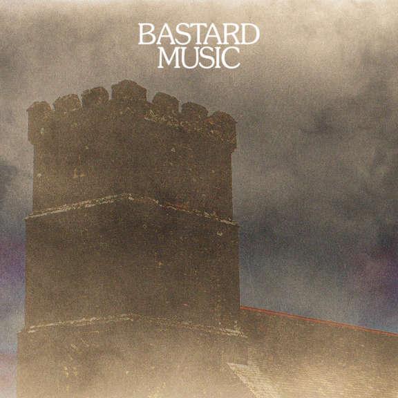 Meatraffle Bastard Music LP 2019