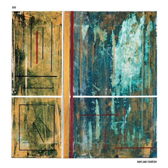 Juju Maps and Territory LP 2019