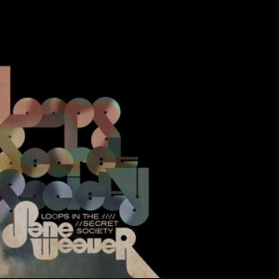 Jane Weaver Loops in the Secret Society LP 2019
