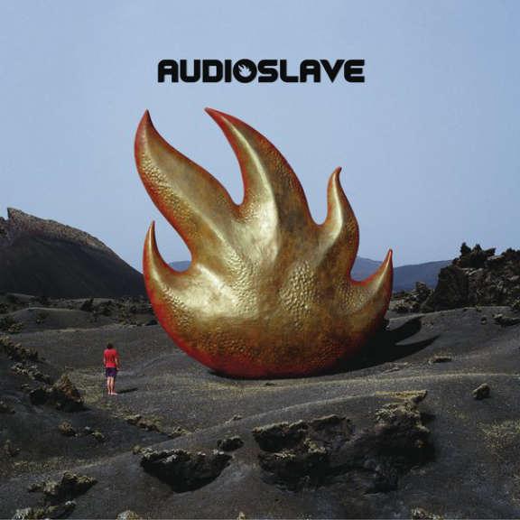 Audioslave Audioslave LP 2019