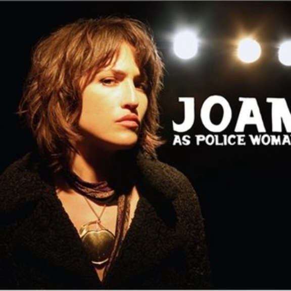 Joan As Police Woman Real Life LP 2019