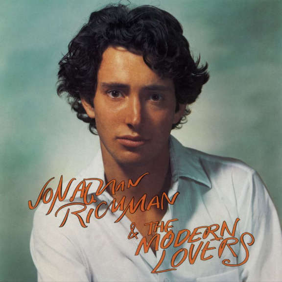 Jonathan Richman & The Modern Lovers Back in Your Life LP 2019