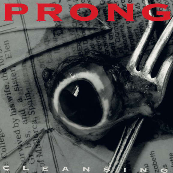 Prong Cleansing LP 2019