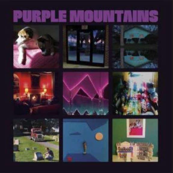 Purple Mountains Purple Mountains LP 2019