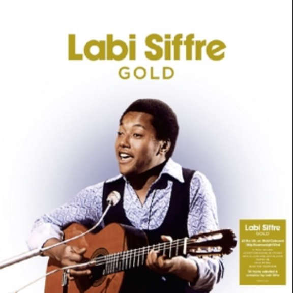 Labi Siffre Gold LP 2019