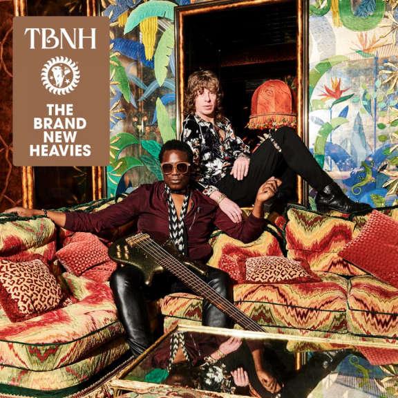 Brand New Heavies TBNH LP 2019