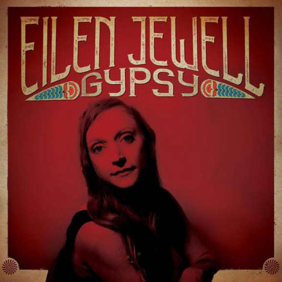 Eilen Jewell Gypsy LP 2019
