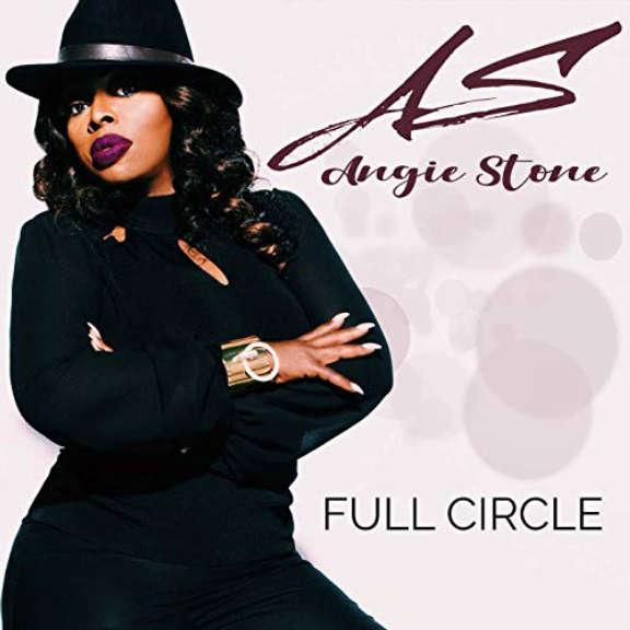 Angie Stone Full Circle LP 2019