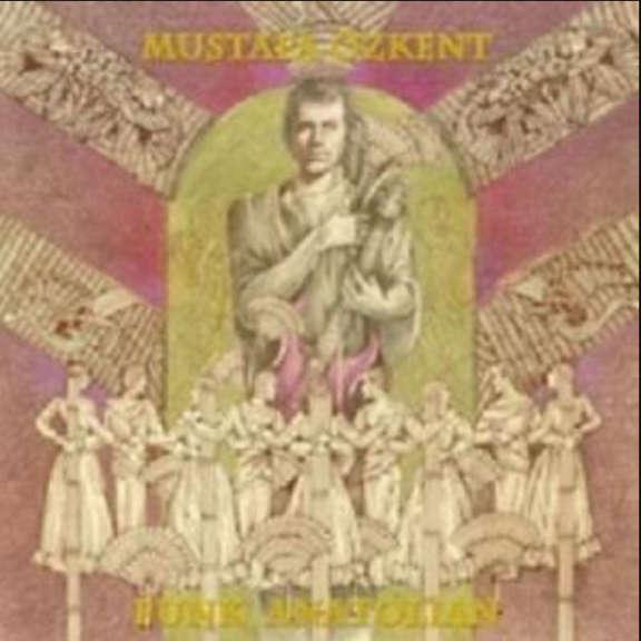Mustafa Özkent Funk Anatolian LP 2017