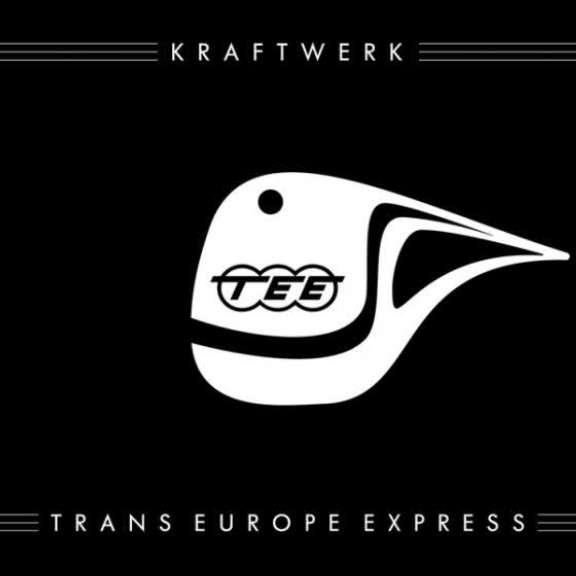 Kraftwerk Trans Europe Express LP 2009