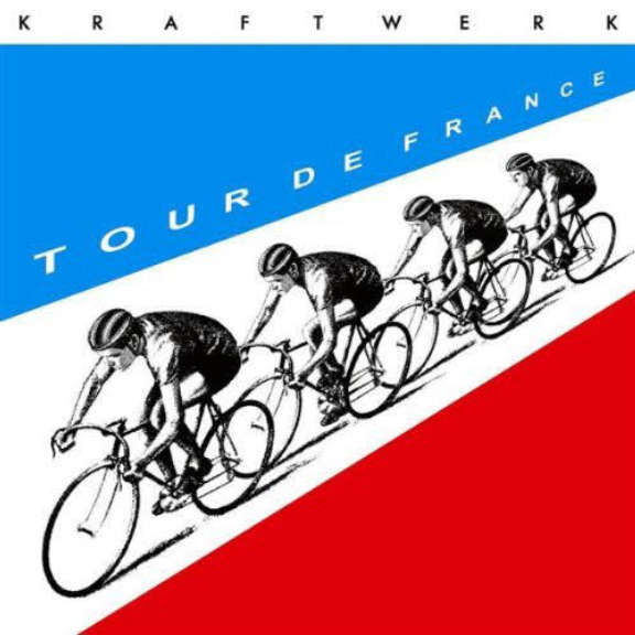Kraftwerk Tour de France LP 2009