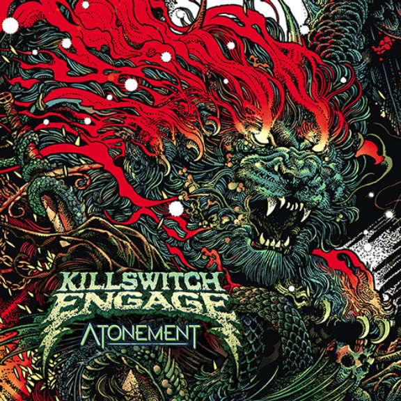 Killswitch Engage Atonement LP 2019