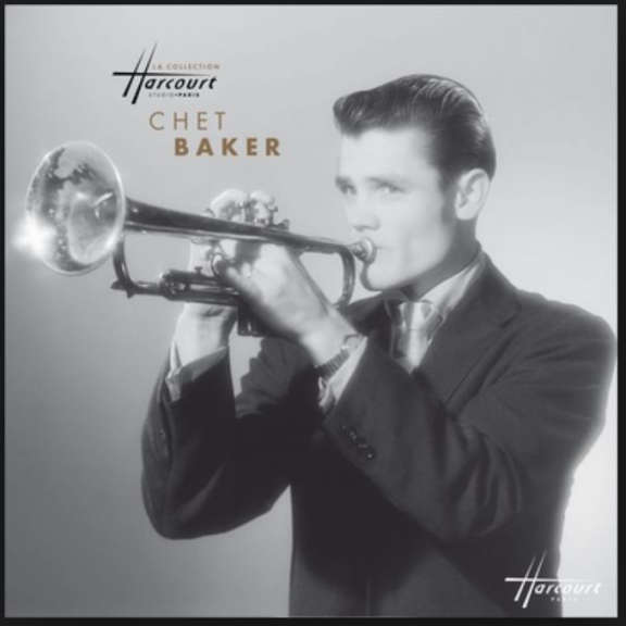 Chet Baker The Harcourt Collection LP 2019