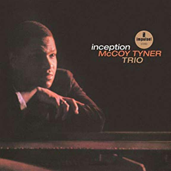 McCoy Tyner Trio Inception LP 2019