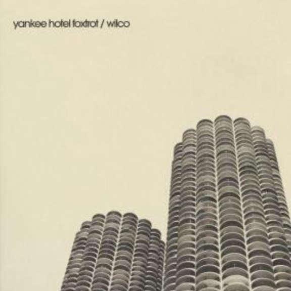 Wilco Yankee Hotel Foxtrot LP 2016