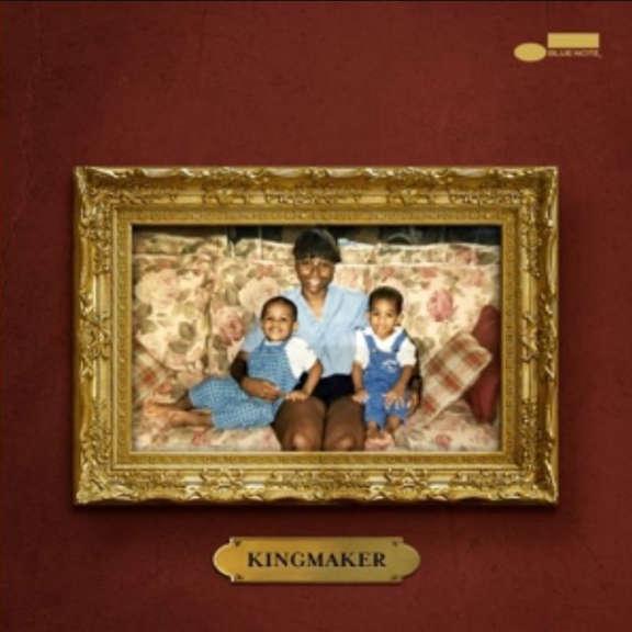 Joel Ross Kingmaker LP 2019