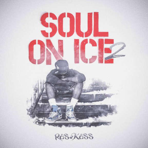 Ras Kass Soul on Ice 2 LP 2019