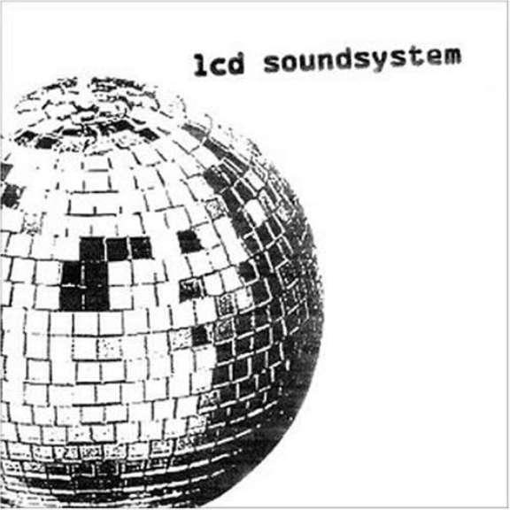 LCD Soundsystem LCD Soundsystem LP 2017