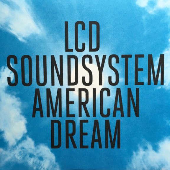 LCD Soundsystem American Dream LP 2017