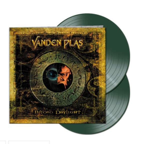 Vanden Plas Beyond Daylight LP 2019