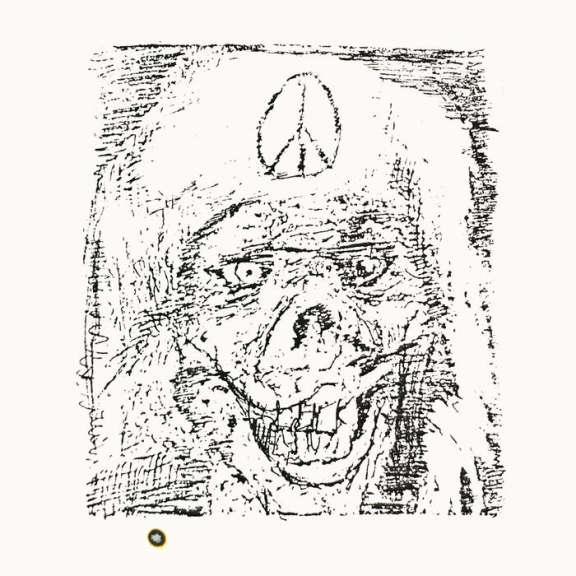 Nosferatu Solution A LP 2019