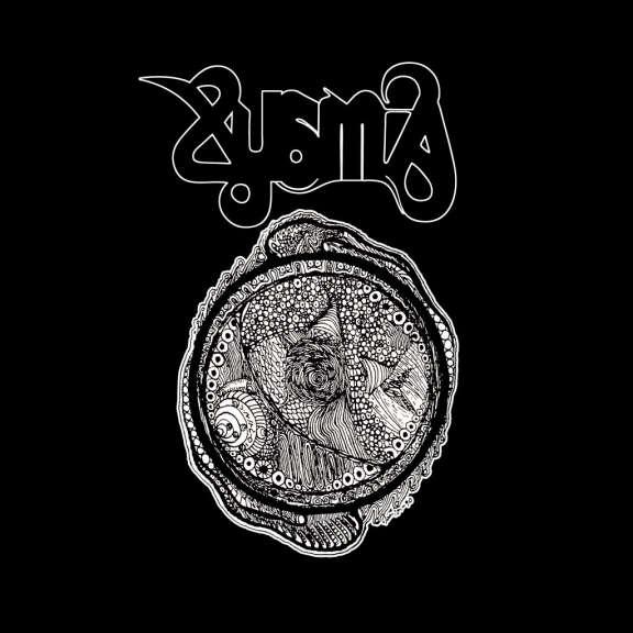Xysma Repulsive Morbidity – A Boxful of Foetal Mush 1988–1991 LP 2019