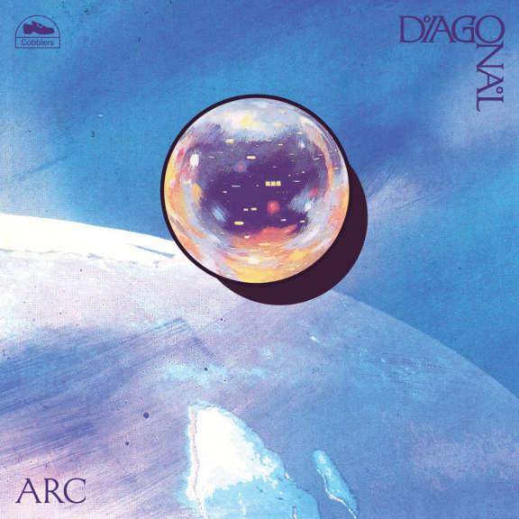 Diagonal Arc LP 2019