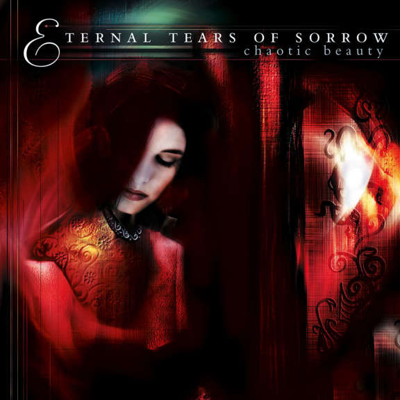 Eternal Tears of Sorrow Chaotic Beauty (Red) LP 2019